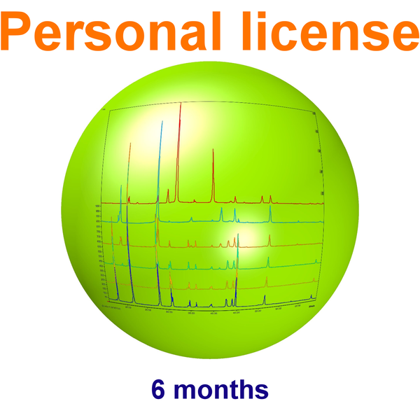 Match! personal license (valid for 6 months) for individuals