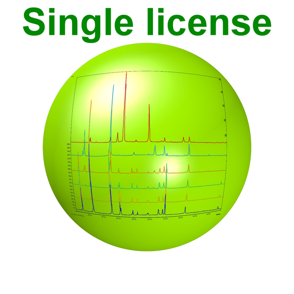 Match! single license updates for 5 years