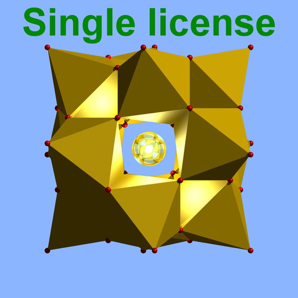 Diamond single license