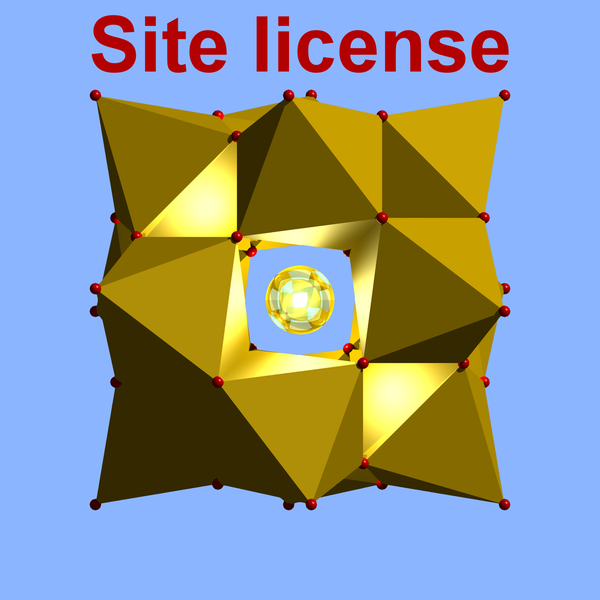 Diamond site license
