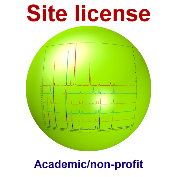 Match! site license academic / non-profit