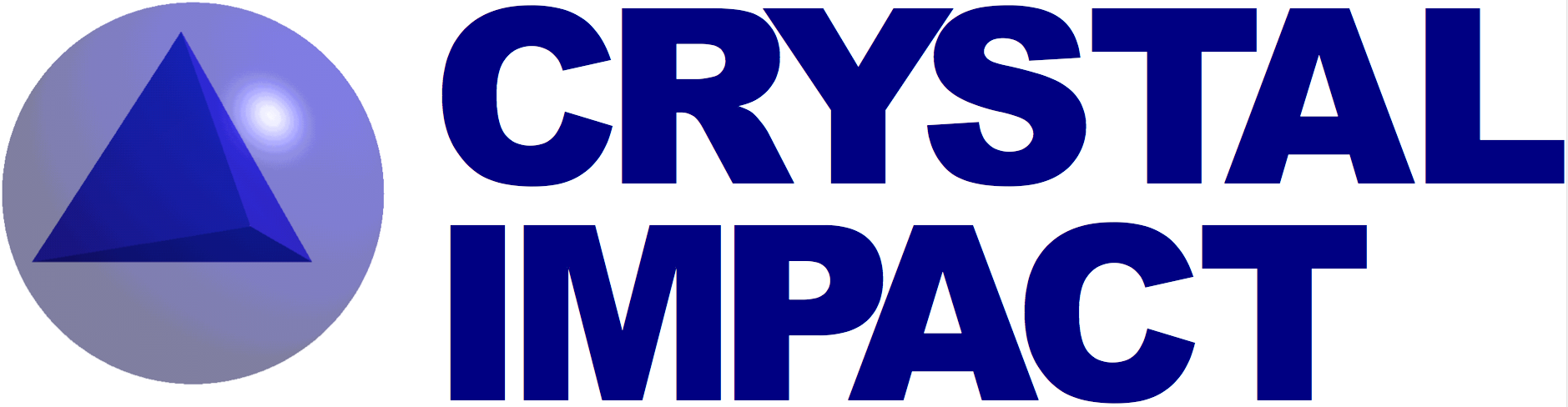 Crystal Impact Shop